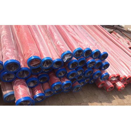 商砼车泵管