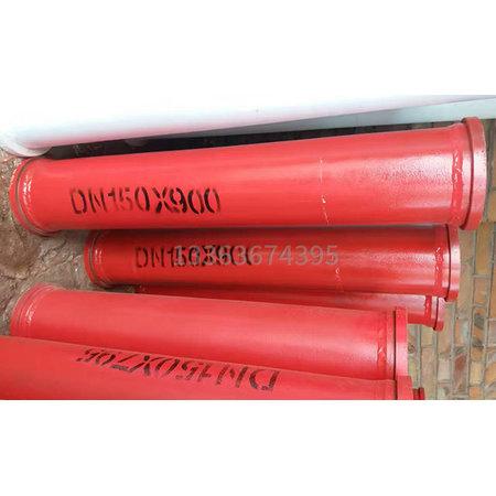 150耐磨泵管
