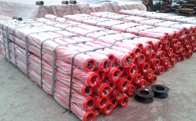 三米耐磨泵管
